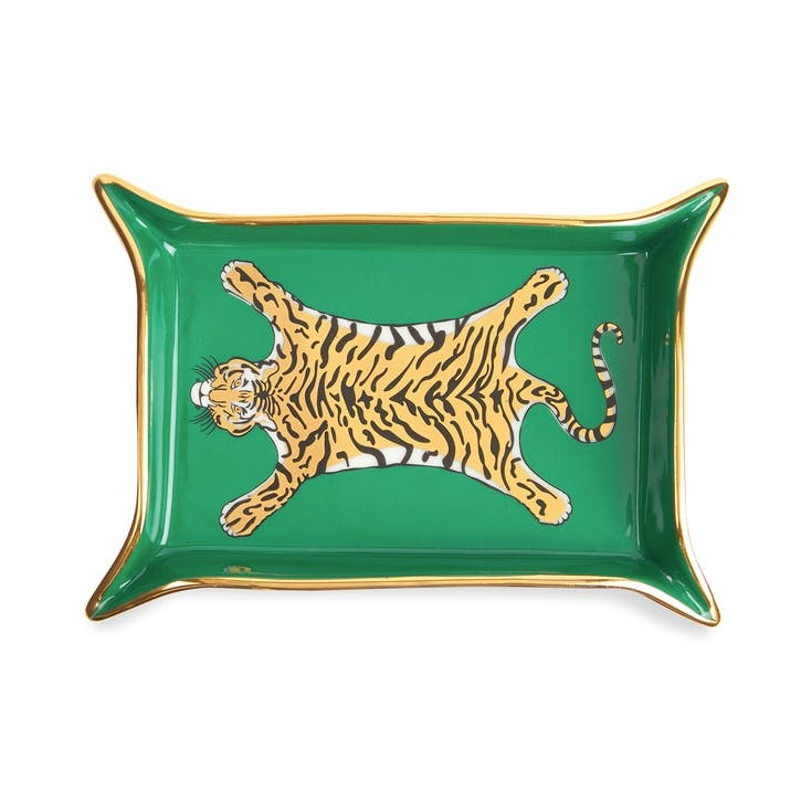 Tiger Valet Tray