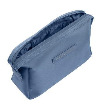 Koenji, Wash Bag, W23 X H17 X D8cm, Blue Vega
