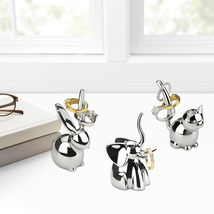 Zoola Ring Holder Gift Set
