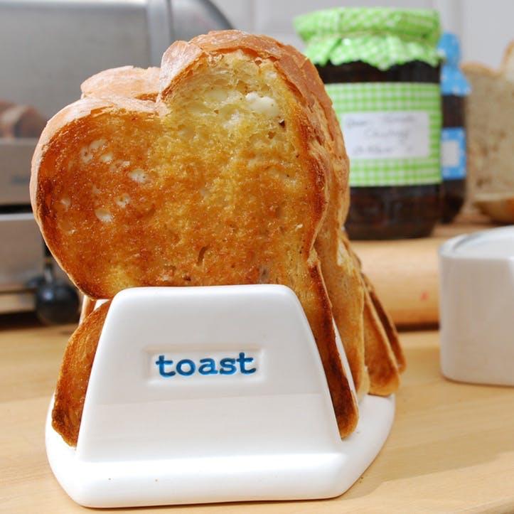 'Toast' Toast Rack