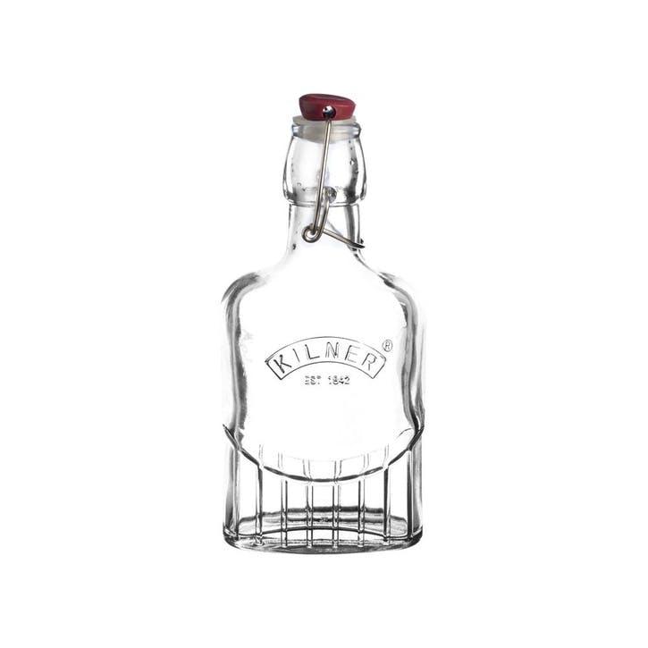Sloe Gin Clip Top Bottle, 275ml
