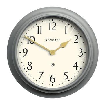Westhampton Clock, 50cm; Posh Grey