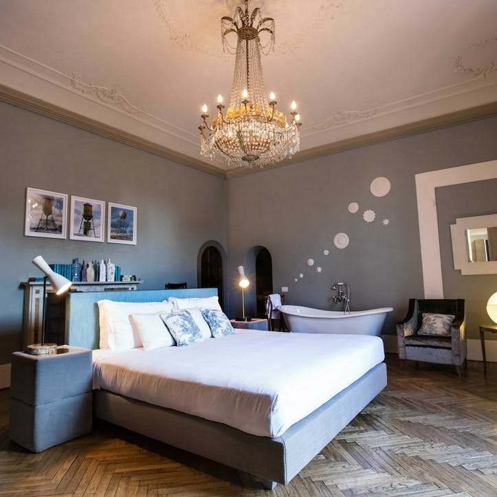 A voucher towards a stay at AdAstra for two, Florence, Italy