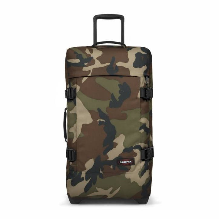 Tranverz Suitcase, Medium, Camo