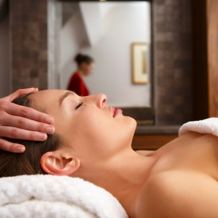 Spa Ritual and Lunch for Two at the 5* Ellenborough Park
