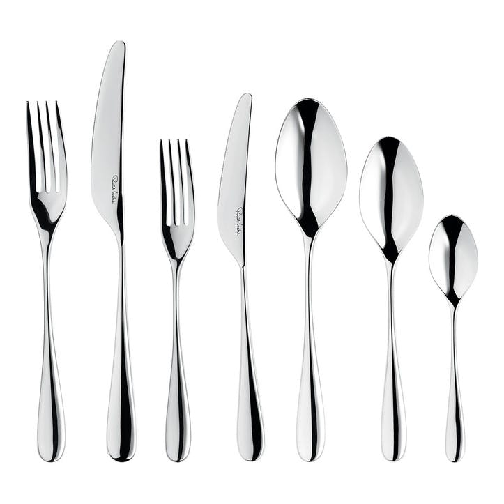 Arden Bright 84 Piece Cutlery Set