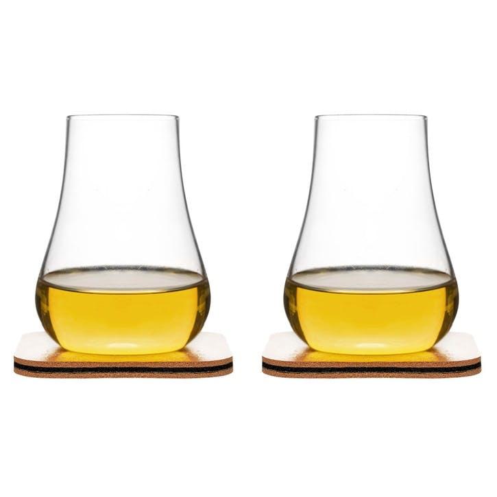 Whiskey Tasting Set, Set of 2