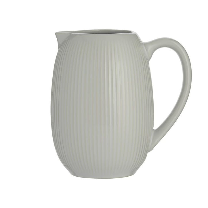 Linear Pitcher Jug
