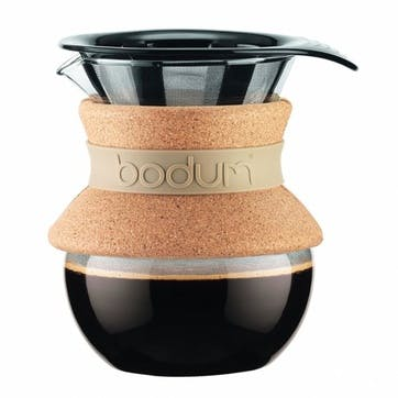 Pour Over, Coffee Maker, 500ml
