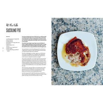 José Pizarro Basque; Spanish Recipes from San Sebastian & Beyond