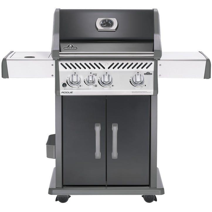 Rogue 4 Burner Gas BBQ