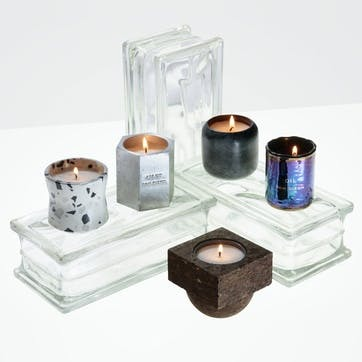 Materialism Candle Gift Set