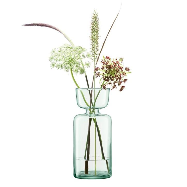 Canopy Vase/ Bulb Planter