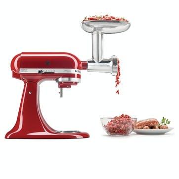 Metal Food Grinder Stand Mixer Attachment