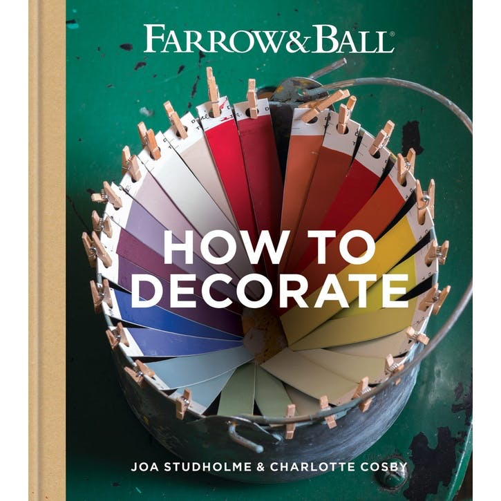 Farrow & Ball: How to Decorate