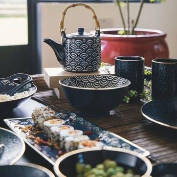 Satori Sake Cup, Set of 2