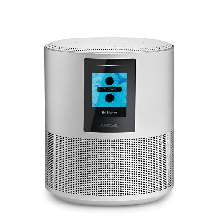 Home 500 Smart Speaker; White