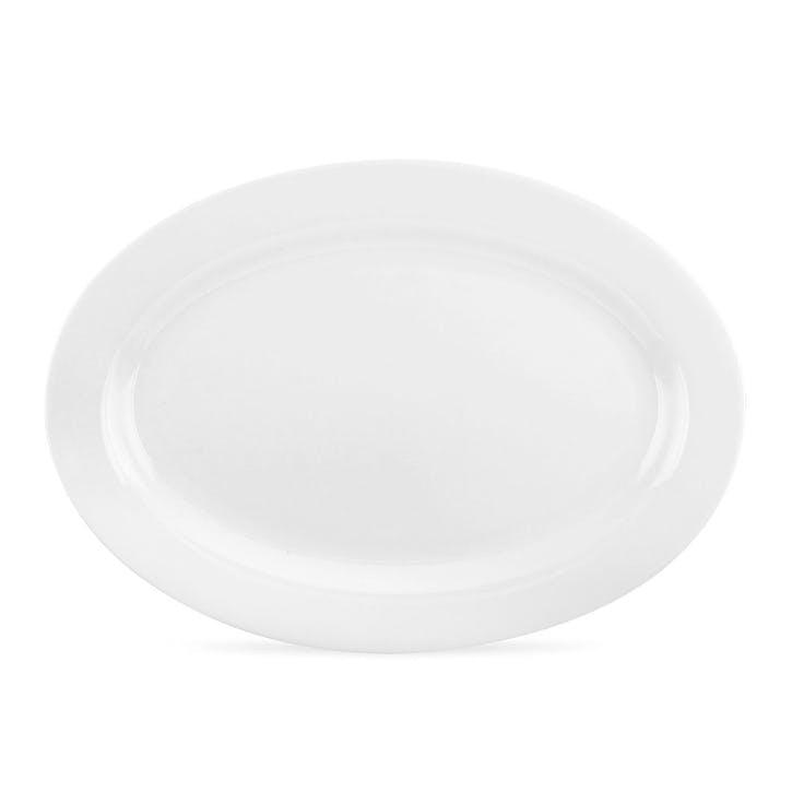 Serendipity Oval Platter