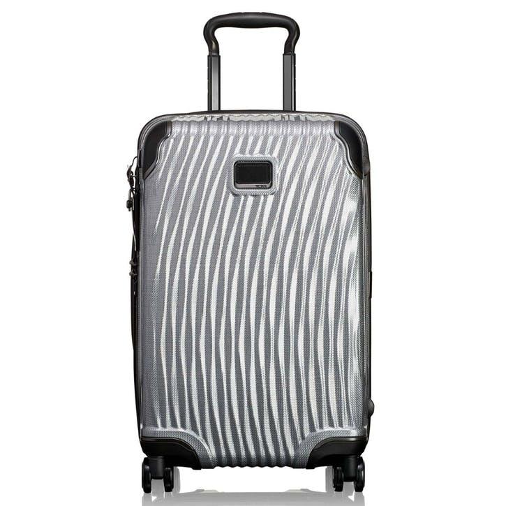 Tumi Latitude Suitcase, 68cm, Silver