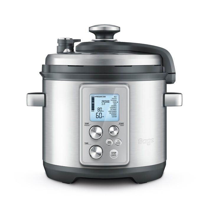 The Fast Slow Pro Pressure Cooker