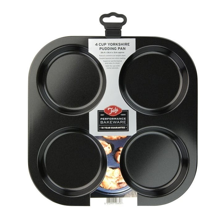 Performance Non-Stick Yorkshire Pudding Tray