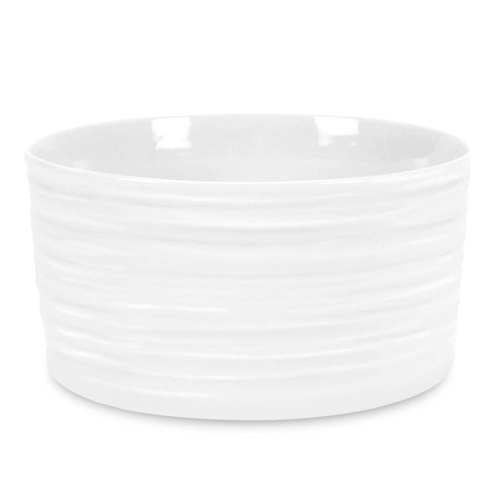 Small Ramekins, Set of 4; White