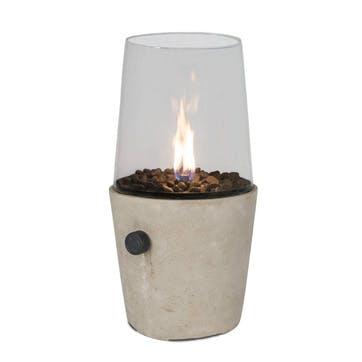 Cosicement Lantern; Cement