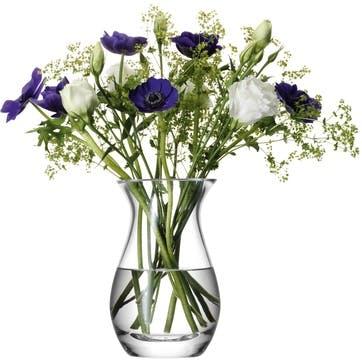 LSA Flower Posy Vase 17.5cm