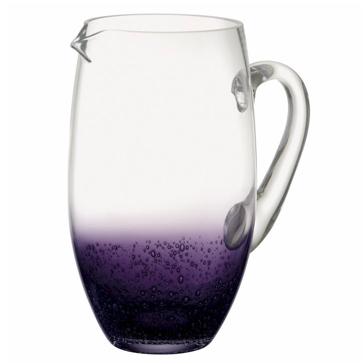 Fizz Jug, Purple
