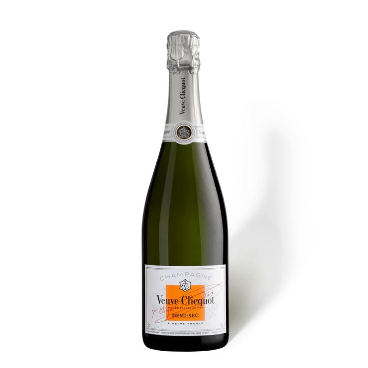 Veuve Clicquot Demi-Sec - Bottle