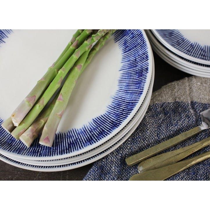 Karuma Ceramic Dinner Plate