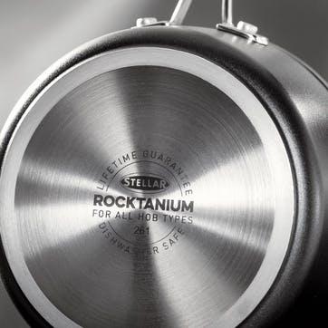 Rocktanium Saucepan, 16cm