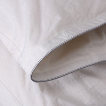 Silver Collection Hungarian Goose Down Duvet 13.5 Tog - Double