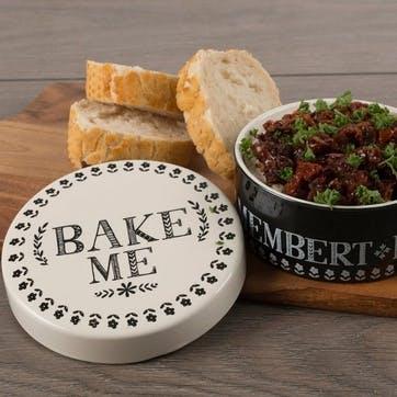 Stir It Up Cheese Baker