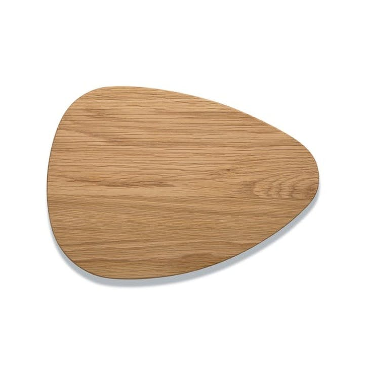 Pebble Chopping Board, 32cm