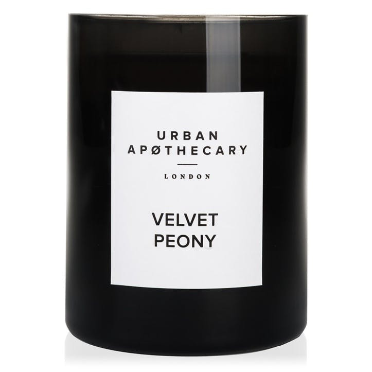 Velvet Peony Luxury Candle, 300g
