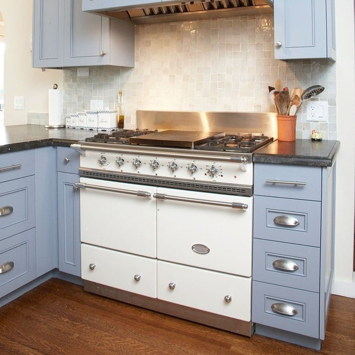 New Cooker Fund £75