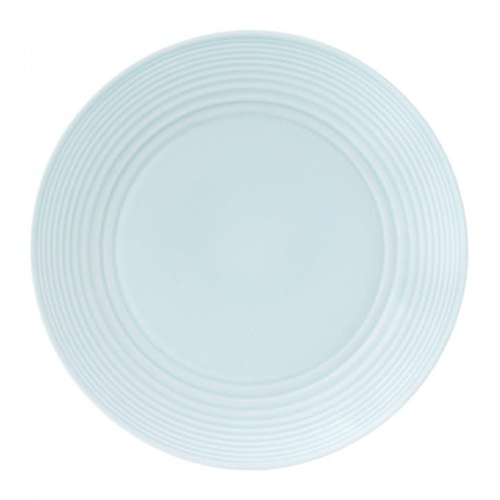 Gordon Ramsay Maze Dinner Plate, Blue
