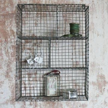 Locker Room Shelf - Small