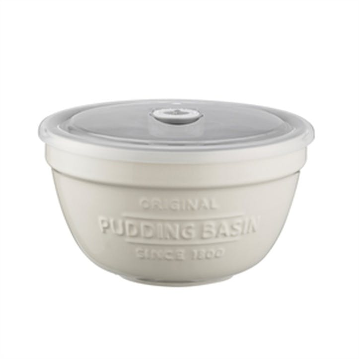 Innovative Kitchen Pudding Basin With Lid