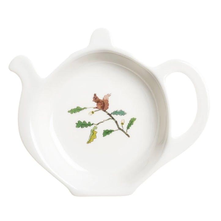 'Woodland' Tea Tidy