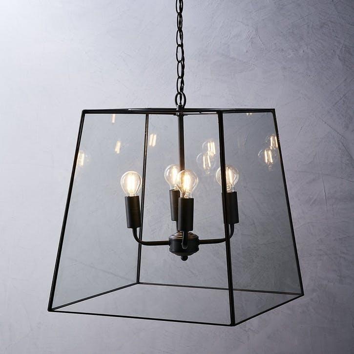 Brooklyn Extra Large Pendant Light