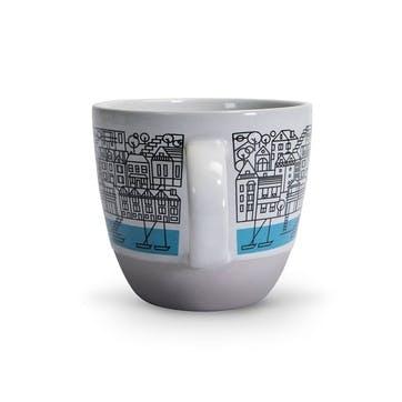 Mug, Dartmouth, 330ml