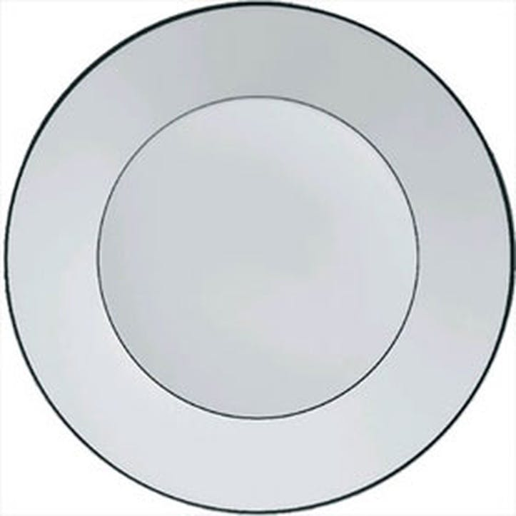 Platinum Side Plate