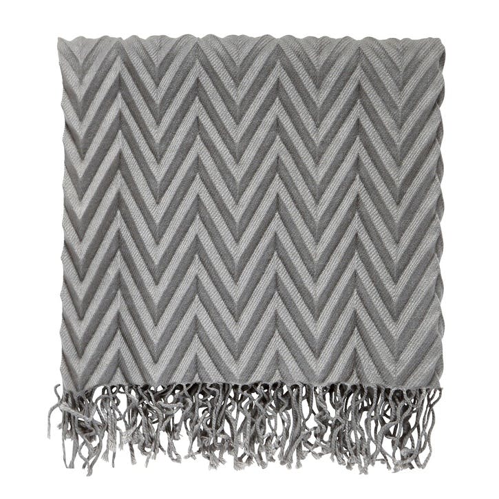 Meridian Throw, Platinum