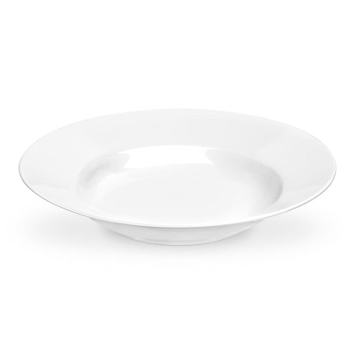Serendipity Soup Plates, Set of 4
