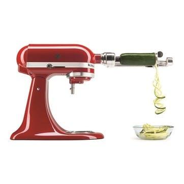Spiralizer Stand Mixer Attachment