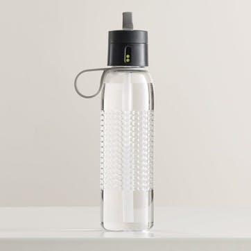 Dot Active Water Bottle 750ml, Grey