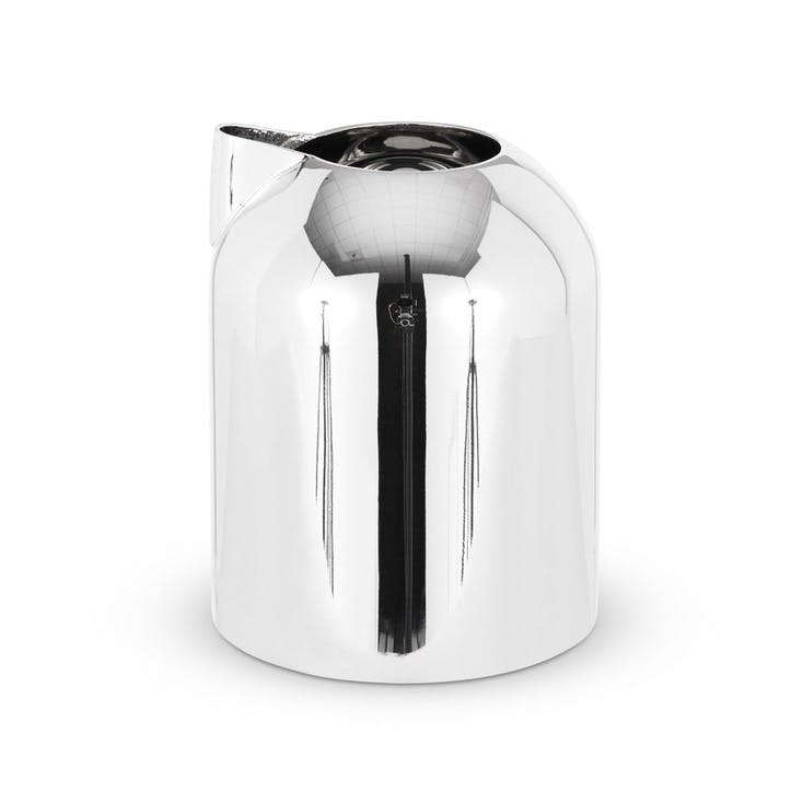 Form Stainless Steel Milk Jug