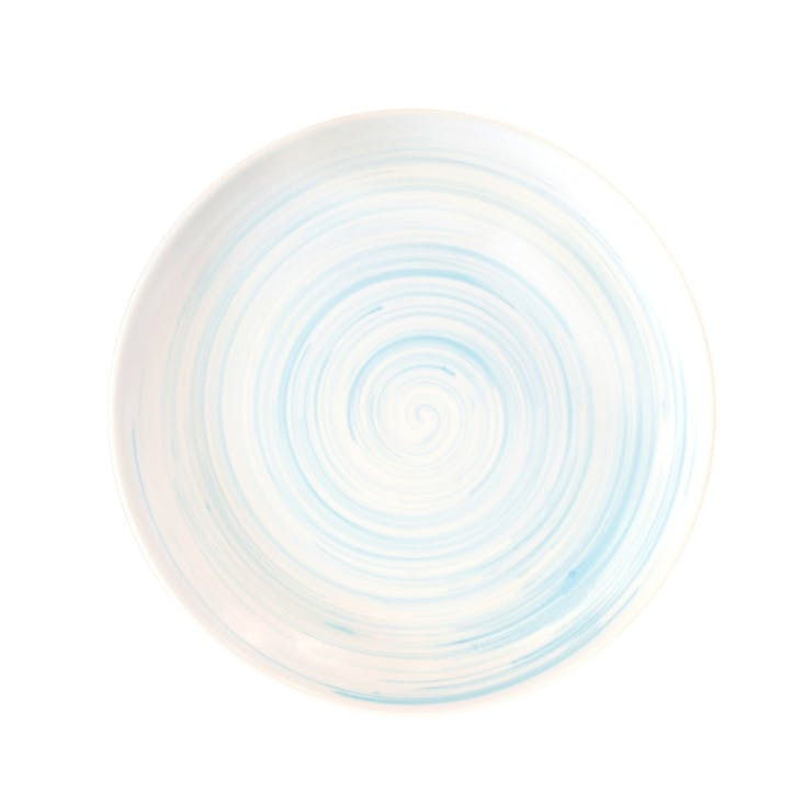 Charmouth Dinner Plate, Set of 4